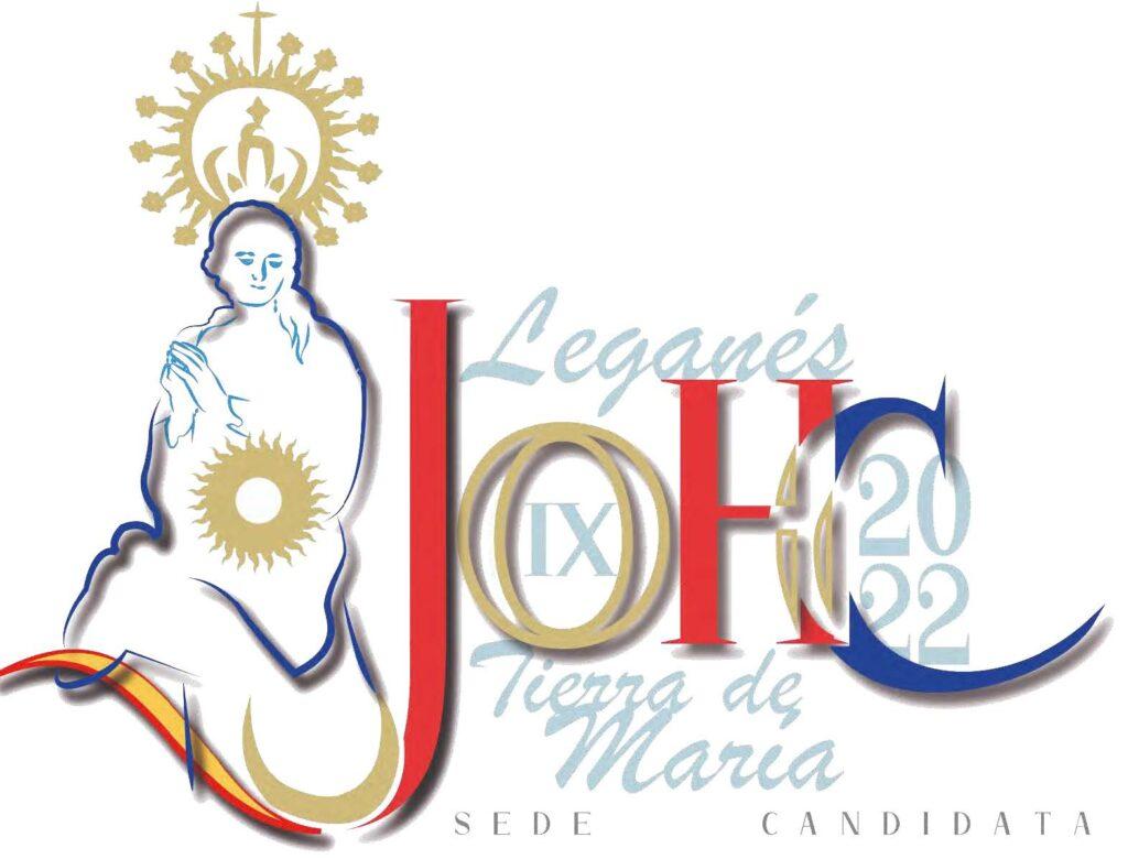 LEGANÉS, ciudad candidata IX JOHC 2022